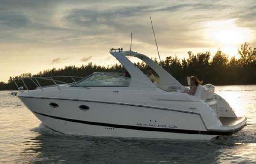 2009 Maxum 2900 SE