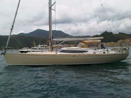 2010 North Wind 58