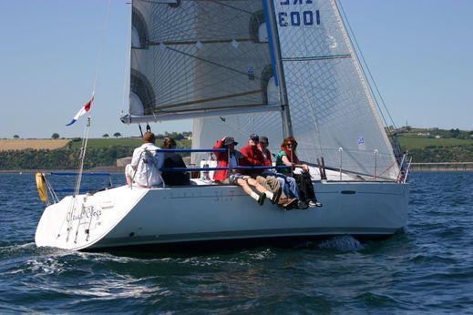 2000 Beneteau First 31.7