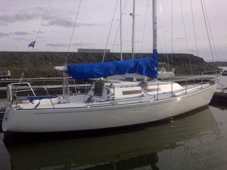 1985 J Boats J/35
