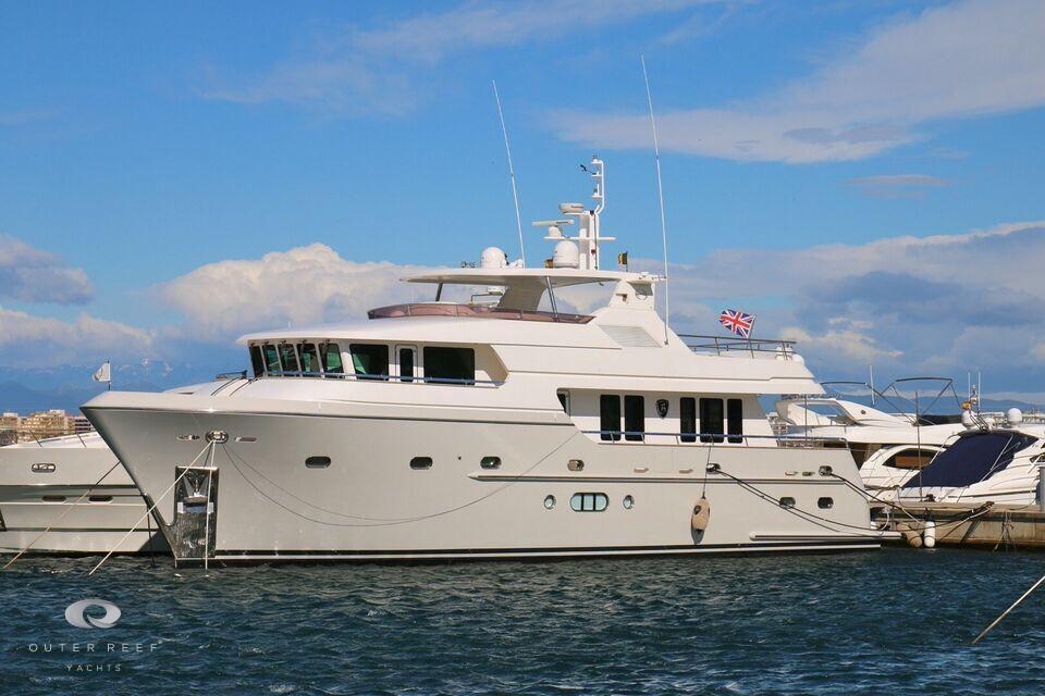 horizon bandido 75 boats for sale