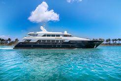 1999 Trinity Yachts 2000 Tri-Deck MY