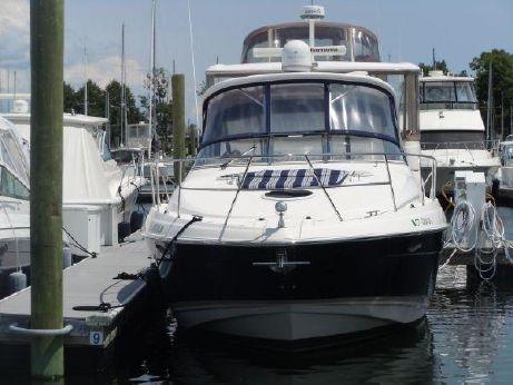 2007 Regal 3760 Sportyacht