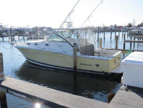 2003 Wellcraft 330 Coastal