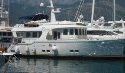 2008 Terranova Yachts Terranova Explorer 68