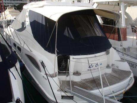2002 Sealine S43 Sports Cruiser