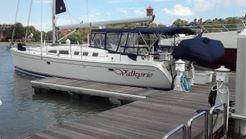 2007 Hunter 49 49