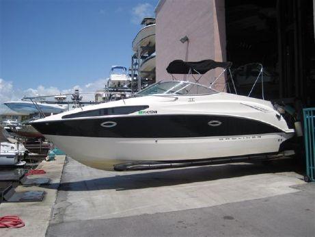 2007 Bayliner 265