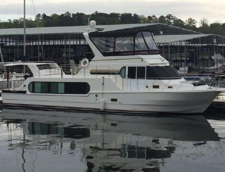 2008 Harbor-Master Coastal 520