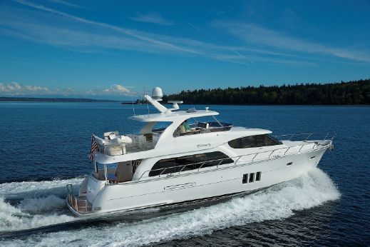 2019 Regency Pilothouse 65