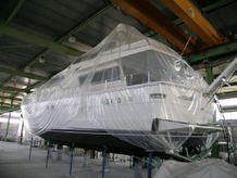 1991 Sanlorenzo SL 57
