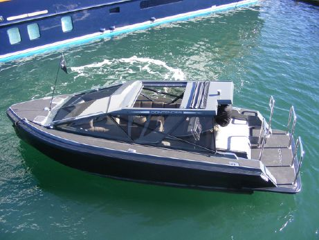 2012 Custom Superyacht Tender