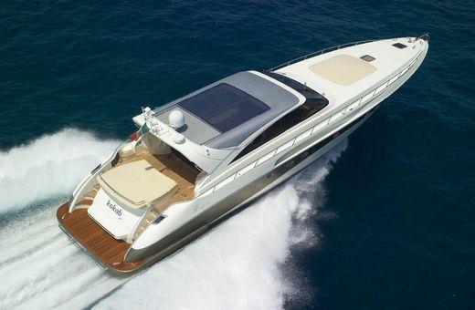 2005 Ab Yachts AB 78
