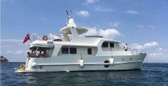 2010 Custom Trawler