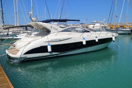 2004 Atlantis 47 Open