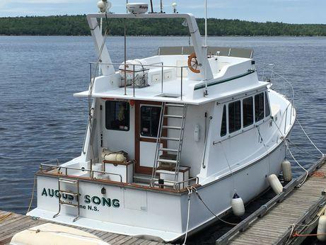 1996 Atkinson 42