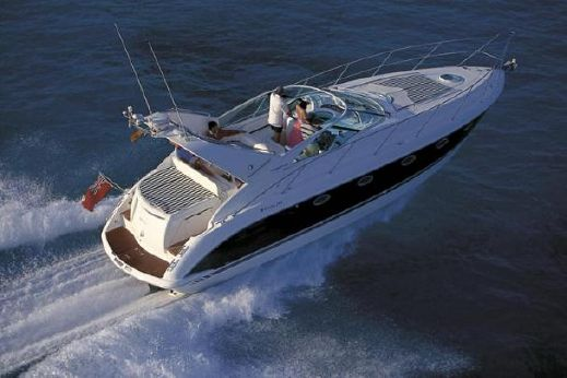 2000 Fairline Targa 40