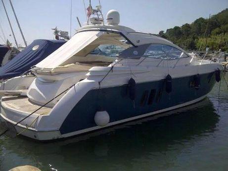 2010 Sessa Marine C 46