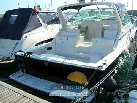 1998 Cabo 35