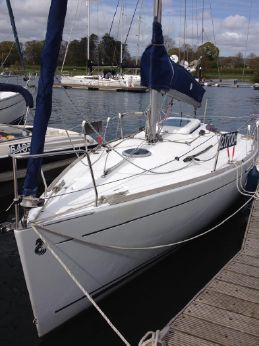 2005 Beneteau First 21.7 S