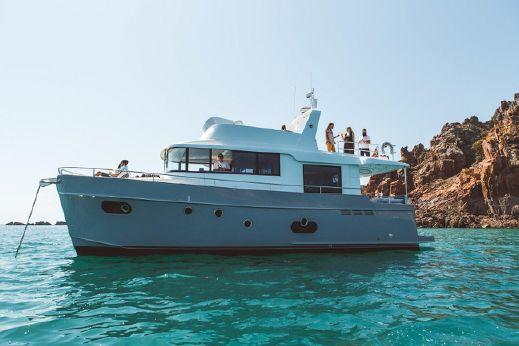 2014 Beneteau Trawler 50