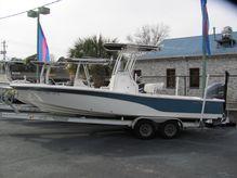 2012 Sea Fox 240 VIPER BAY BOAT