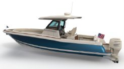 2020 Chris-Craft Catalina 30