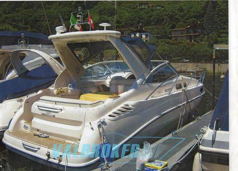 2004 Sealine S 28