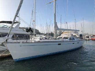 Westerly boats for sale - YachtWorld