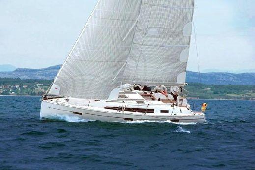 2015 Bavaria Cruiser 41 Sport