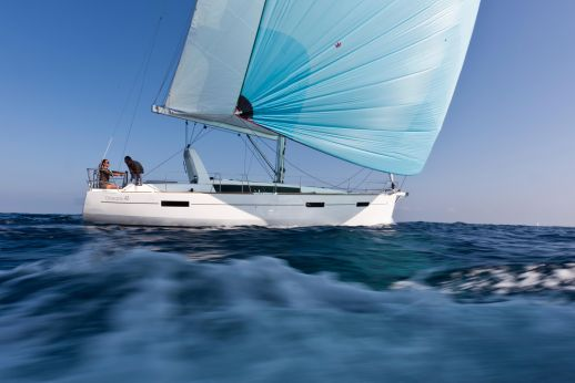2014 Beneteau Oceanis 41 IN STOCK