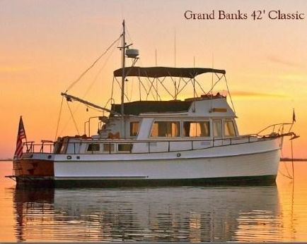 1977 Grand Banks Classic