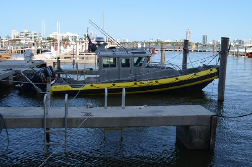 2007 Safe Boat Special Purpose