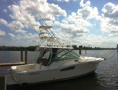2006 Wellcraft Coastal 360