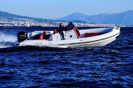 2018 Italiayachts Portofino 28