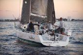 photo of 41' J Boats J/125