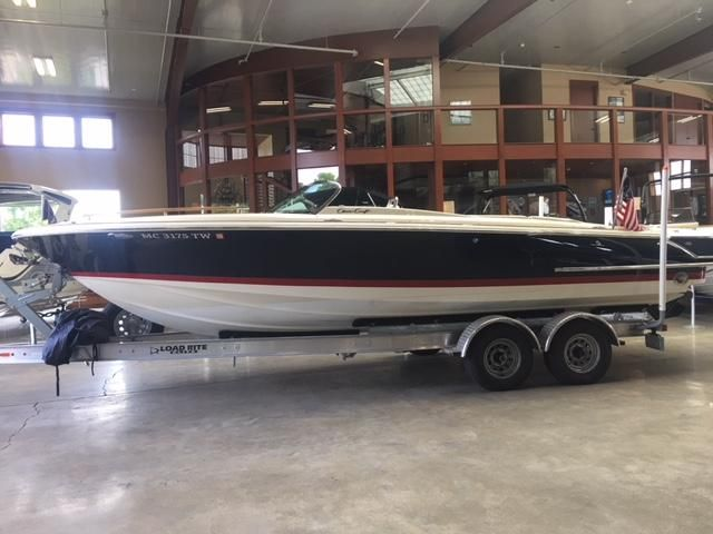 2014 Chris-Craft Corsair 25 Power Boat For Sale - www