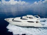 photo of 94' Ferretti Custom Line 94