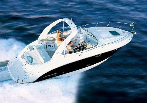 2007 Chaparral 270 Signature Cruiser
