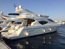 2005 Ferretti Yachts 500