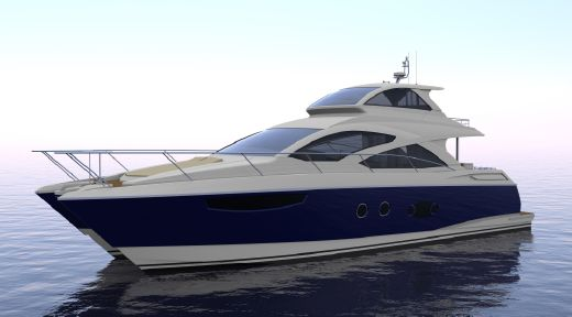 2016 Mares Catamarans 64 Motor Yacht