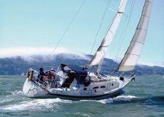 1990 Ericson 32
