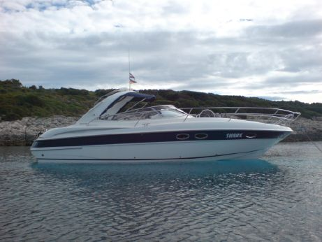 2003 Bavaria Motor Boats 32 Sport Diesel