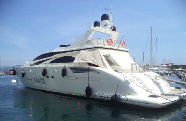 2006 Arno Leopard 32