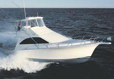 2015 Ocean Yachts 42 Super Sport