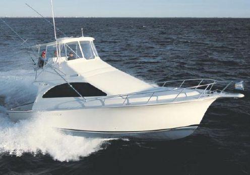 2014 Ocean Yachts 42 Super Sport