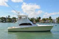 2006 Post Marine Convertible Sportfish