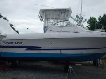 2000 Pro-Line 2950 Mid Cabin