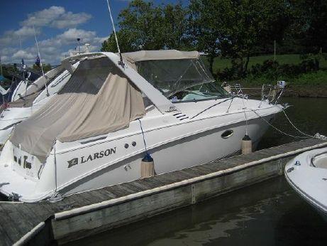 1999 Larson 290 CABRIO