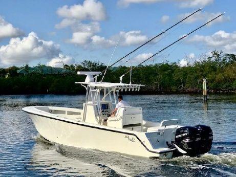 2017 Sea Vee 320Z Open Fisherman